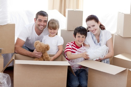 Have TD Removals move your home
